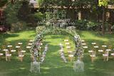 《城堡》主题婚礼