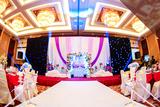 《爱可力作》主题婚礼