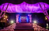 《紫色Dream>主题婚礼
